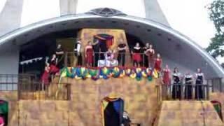 YSP- Joseph and the Amazing Technicolor Dream Coat- Potiphar