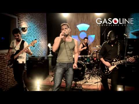 Gasoline Ao Vivo - Out of Exile