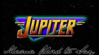 Jupiter - Mama Used To Say