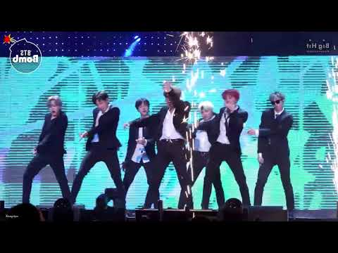 BTS (방탄소년단) | 'MIC Drop' (Steve Aoki Remix / Full Length Edition) Mirrored Fancam