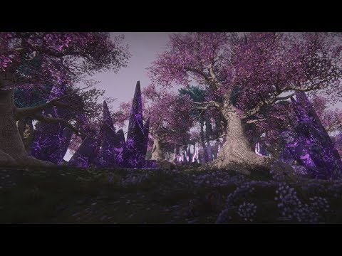 PlanetSide 2's New Continent: Oshur