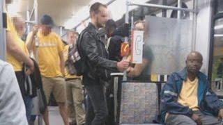 """Neonazis Provozieren In Dortmund Als """"Stadtschutz"""""""