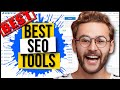 BEST SEO TOOLS - TOP SEO Platforms Review.