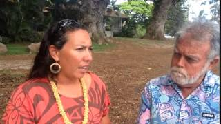Up Close… Tamara Paltin, candidate for Maui Mayor, speaks with Jason Schwartz- 7 31 2014