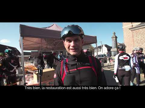 Best Of Paris-Roubaix Challenge 2019