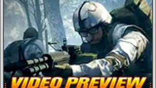 Battlefield: Bad Company 2 Preview