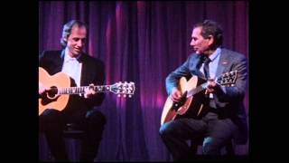 Chet Atkins & Mark Knopfler - There'll Be Some Changes Made (con traduzione)