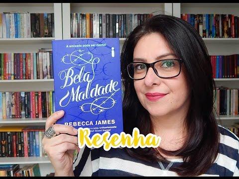 [Resenha] Bela Maldade - Rebecca James | Ju Oliveira