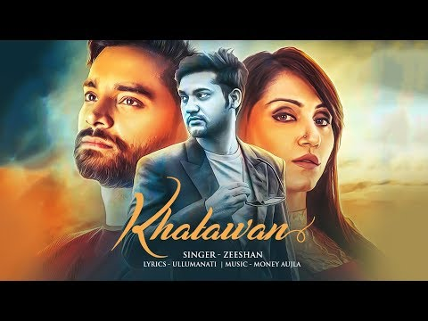 Khatawan Ft Money Aujla  Zeeshan