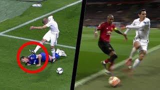 Merhamet Yok ! Futbol Tarihin En Aşağılık 20 Hareketi ve Sert Faulleri..