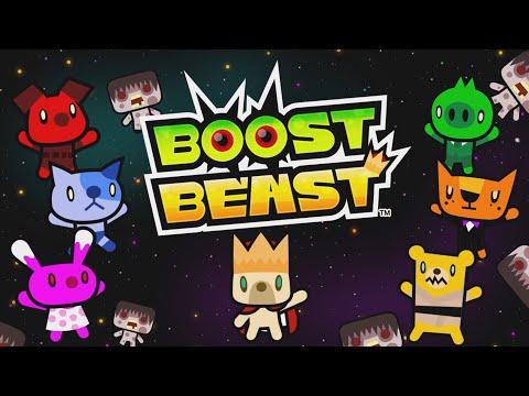 Boost Beast - Nintendo Switch Trailer thumbnail