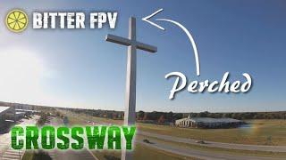 Church Perch   FPV Freestyle
