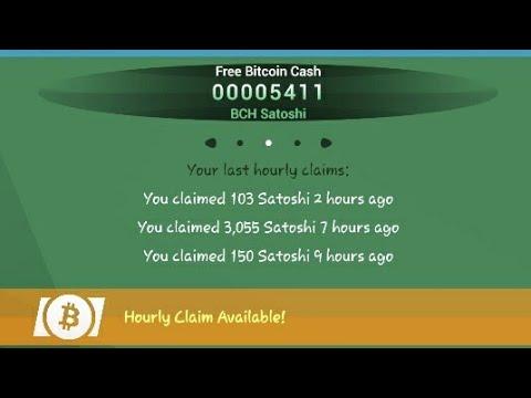Free bitecoin cash. Novo app pagando na coibase mais prova de pagamento, pagar em bitcoin cash