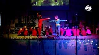 Предпраздничный концерт в Бакинском французском лицее