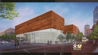 New Dallas Holocaust Museum Breaks Ground