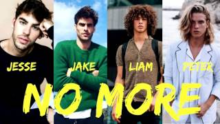 Little Mix - No More Sad Songs (Male Version)