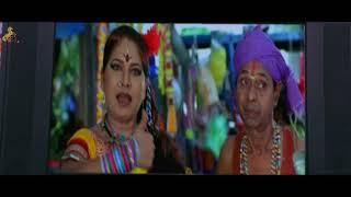Bommai Naigal - Chaams Comedy Scene | Karunas,  Kovai Sarala, Radha Ravi, Nasser