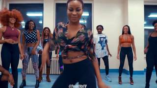 Skepta & Wizkid   'Energy (Stay Far Away)' | Nneka Irobunda Choreography