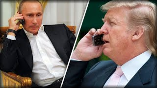 After Trump STRIKES Russia Putin Retaliates - Everything You NEED to know