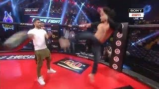 TIGER SHROFF First #MMA Debut, Now PREPARING FOR UFC #@ Hard-core #Workout and Practice