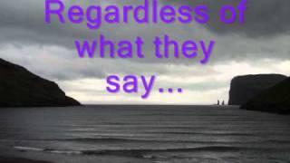 Portishead   Roads   *Lyrics*