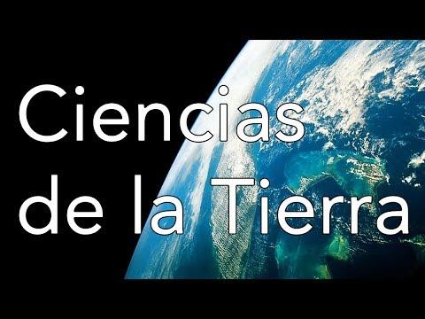 Introducción a las Ciencias de la Tierra