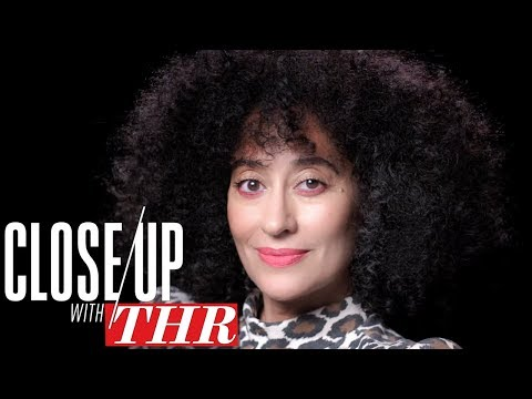 ", title : 'Tracee Ellis Ross on ""Shelved"" 'Black-ish' Episode, #MeToo & More 