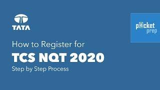 TCS Ninja for 2020 batch   TCS NQT Off Campus Drive for 2020