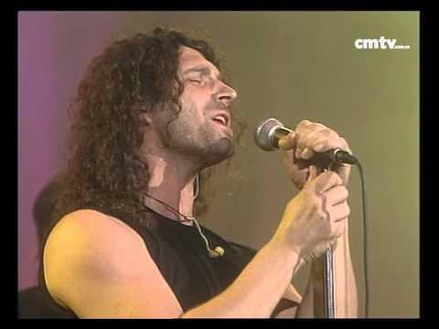 Los Caballeros de la Quema video Que mirás - CM Vivo 2000