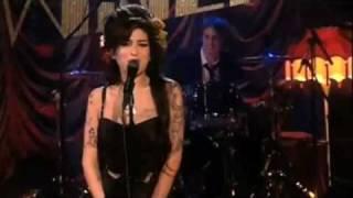 Amy Winehouse Live Grammys 2008 You Know I'm no Good & Rehab