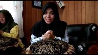 preview picture of video '#MONG09 : DARI SAHABAT UNTUK INDRA DAN FITRI #THEBONANDTOKGIRL'