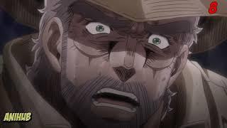 Угарные моменты из аниме | #5