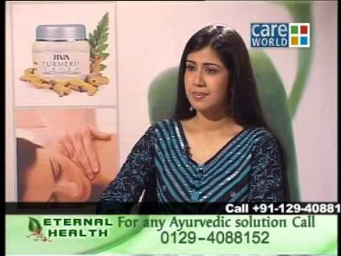 Natural Beauty with Ayurveda |Eternal Health Ep#93 ( 2  )