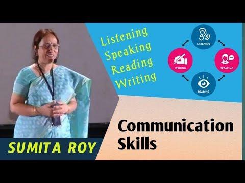 Communication Sumita Roy TELUGU IMPACT Hyd 2012