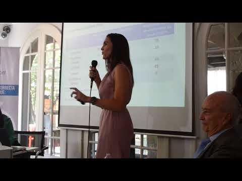 Elizabeth Reyes Castillo desecha mitos sobre educolrantes