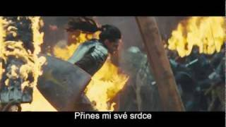 Sněhurka a lovec / Snow White and The Huntsman trailer CZ titulky