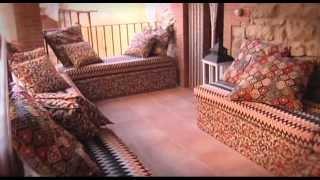 Video del alojamiento Cal Domingo
