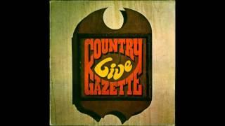 Country Gazette - Sunday Sunrise