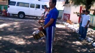 preview picture of video 'CBTA ENCARNACION DE DIAZ JALISCO INICIOS'