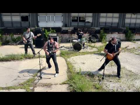 "Hellbranch Run ""Never Again"" Official Music Video"