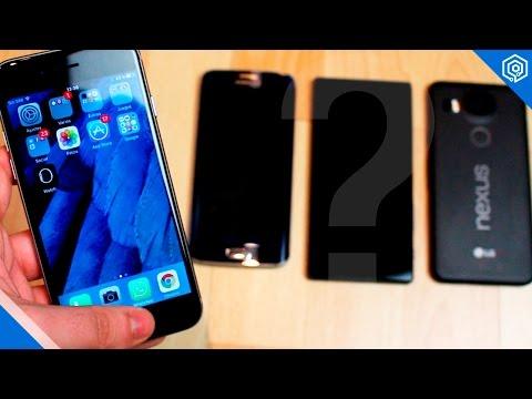 Lector de huellas en tu smartphone ¿cuál es el mejor?