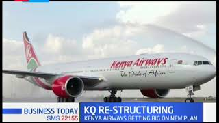 KQ CEO Mikosz explains why Gov't must move fast to nationalise airline