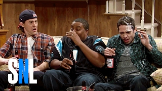 Football Party - SNL