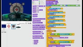 Уроки по Scratch. Как сделать простую игру Шлюз на Скретч