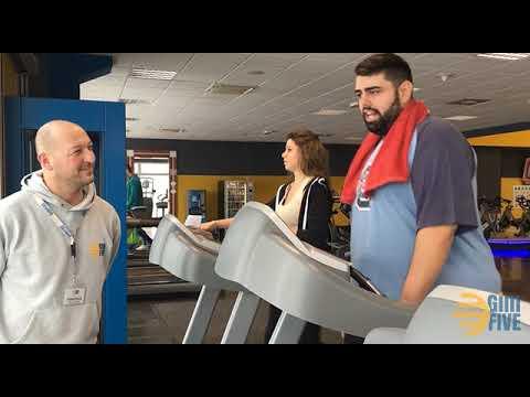 Come motivarsi su perdita di peso di video