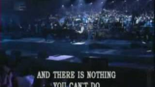 Don Moen   Be magnified.flv