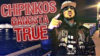 Чипинкос - Gangsta True (Official Music Video)