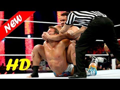 WWE Battleground 2016 RUSEV vs ZACK RYDER | United States Champion 24 July 2016 Full Match