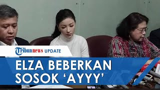 Bicara soal Skandal Garuda, Elza Syarief Sebut Sosok 'AYYY' di Akun @digeeembok hingga Data Rahasia