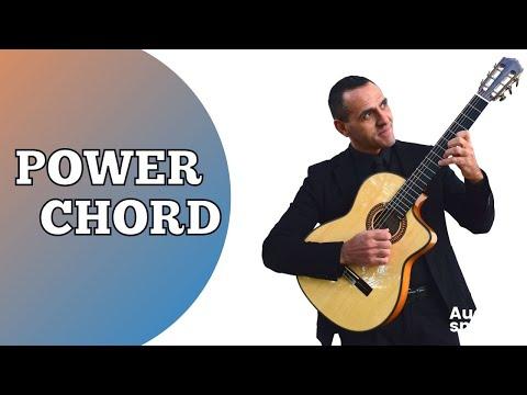 Suonare Correttamente il Power Chord - Esercizi